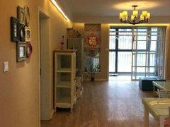 紫金风景线,精装大两室、精致配置、全新的家具家电,临近商圈!