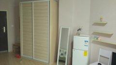 z江大对面精装60平电梯一室一厅电器家具齐全房东诚心出租12