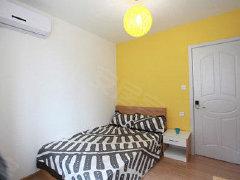 整租,世极城堡,1室2厅1卫,66平米