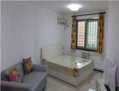 新房出租,装修温馨,配置全齐,适合两口之家和情侣居住整租