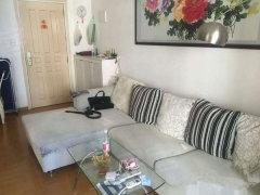 天成雅典,精装修,标准1室1厅,干净温馨,拎包入住