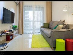 整租,青建橄榄树,2室1厅1卫,77平米