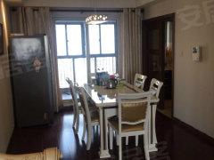 万科金品家园门口中介新业居 精装四室出租 看房有钥匙 诚租