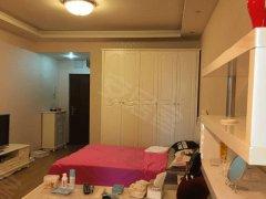 整租,轩辕南区,1室1厅1卫,50平米