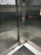 东晓南地铁上盖 晓城大厦 146方 超大空间 可做办公室