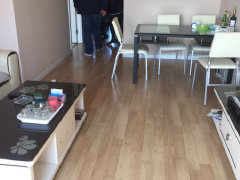 鼓楼东区学区房精装修、家电齐全、拎包入住