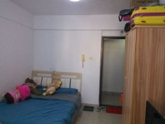整租,明湖小区,1室1厅1卫,50平米