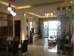 江畔湾温馨两房出租,家私电器全齐,租客免。