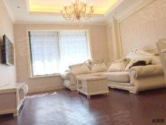 开发商精装修交付的房子 首次出租 期待您的入住