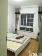 欧式风格紫金东郡3室2厅108平米豪华装修2200