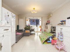 精装两居室拎包入住 业主诚心出租