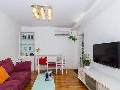 整租,华龙小区,1室1厅1卫,45平米