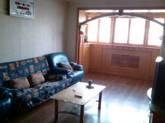 白檀小区中心位置 家具家电齐全 精装修 看房方便拎包入住