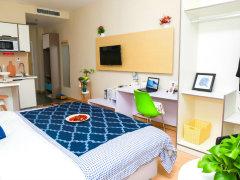 整租,华夏国际,1室1厅1卫,50平米