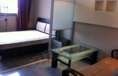 整租,中德花园,1室1厅1卫,42平米