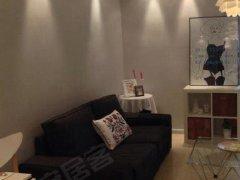 整租,滨江名苑,1室1厅1卫,48平米,