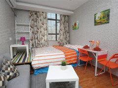 整租,盛荟花园,1室1厅1卫,50平米