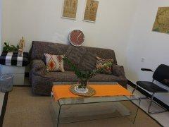 整租,金地时代广场,2室2厅1卫,106平米