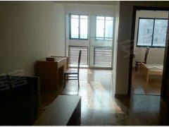 整租,紫荆一号,1室1厅1卫,35平米