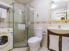 整租,长城路新城国际,2室1厅1卫,92平米