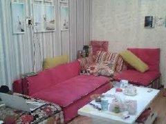 整租,晶海花园,1室1厅1卫,44平米