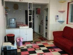 整租,凯丽花园,1室1厅1卫,45平米