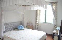 个人房全新装修,安静通风,干净温馨。
