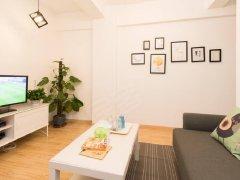 整租,红星小区,1室1厅1卫,52平米,押一付一