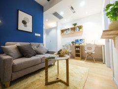 整租,绿地世纪城(鼓楼南路79号),1室1厅1卫,46平米