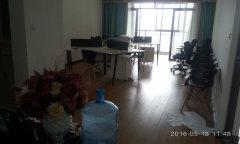 急租宝山北路百灵尚品一号精装办公房 适用于办公 随时看房