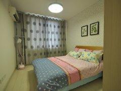 整租,苹果社区,2室2厅1卫,90平米,