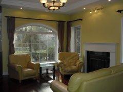裕京花园独栋 采光好 家私齐 租金低 拎包住 优质房欲租从速