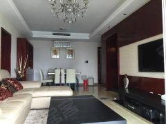 嘉绿青苑 自住装修两室 保养很好 家具家电齐全 黄金楼层
