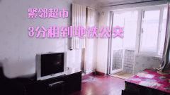 马连道西客站太平桥 正规一居室 真实照片 公交地铁方便
