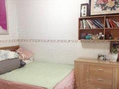 整租,钻石花园,1室1厅1卫,44平米
