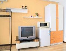 房子是一房一厅的,带独立阳台厨房卫生间