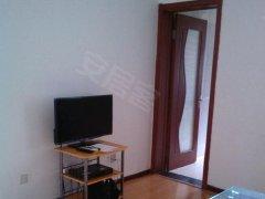 整租,煜新花园,1室1厅1卫,51平米