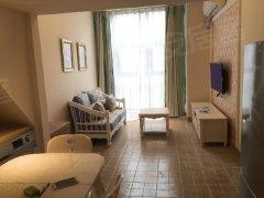 整租,海悦北区,1室1厅1卫,68平米
