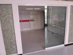 船营临江门五星国际名家3室1厅150平米精装修