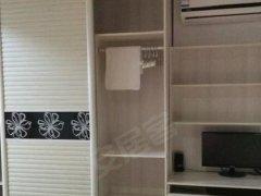 整租,天宝南苑,1室1厅1卫,42平米