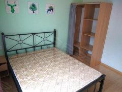 整租,天和家园,2室1厅1卫,84平米