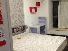 房东直租小套房源,精装修,1室0厅1卫,35平米,