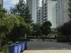 万阅城学区房紧邻人民广场 精装公寓 拎包入住 1500元
