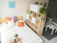 整租,金汉御园,1室1厅1卫,46平米