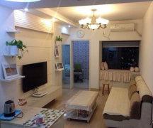 标准一房一厅带齐家私电器出租,图片真实,拎包入住