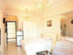 整租,洪福花园,1室1厅1卫,41平米