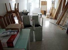 万恒城市花园 3500元 3室2厅2卫 精装修,全家私电器出