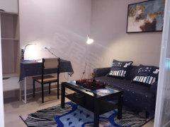 整租,都市华庭,1室1厅1卫,58平米