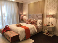 整租,国际华府,2室2厅1卫,100平米,
