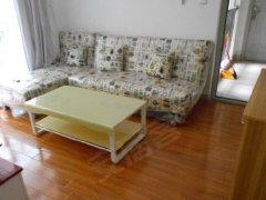 家具基本齐全,拎包入住,短租长租都可以随时入住